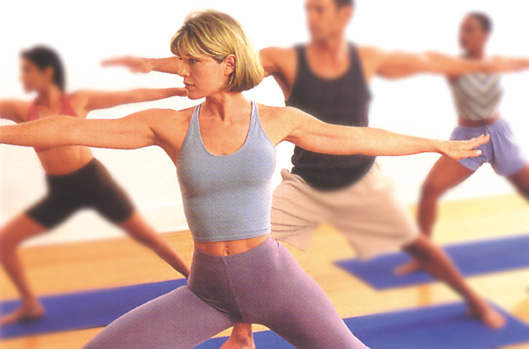 Health Fitness 12